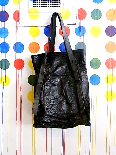 【SALE/セール/30%OFF】[送料無料]ISAAC SELLAM / BAG1[39-122-0004]