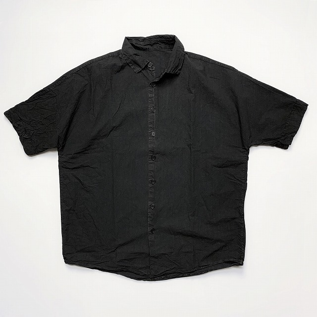 ◯≪New Arrival≫[送料無料]CASEY CASEY/WAGA SHIRTS [12HC122] [21-191-0001]