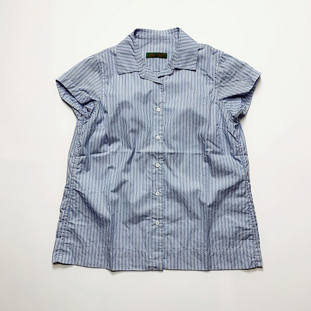◯≪New Arrival≫[送料無料]CASEY CASEY/CHOLOE SHIRT SS-P [12FC103] [31-191-0002]