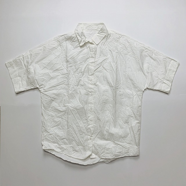 【SALE/セール/30%OFF】≪New Arrival≫[送料無料]CASEY CASEY/WAGA SHIRT SS PAPER [12FC95] [31-191-0005]