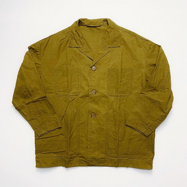 【SALE/セール/30%OFF】≪New Arrival≫[送料無料]CASEY CASEY/SANDER JACKET [12HV192] [27-191-0004]