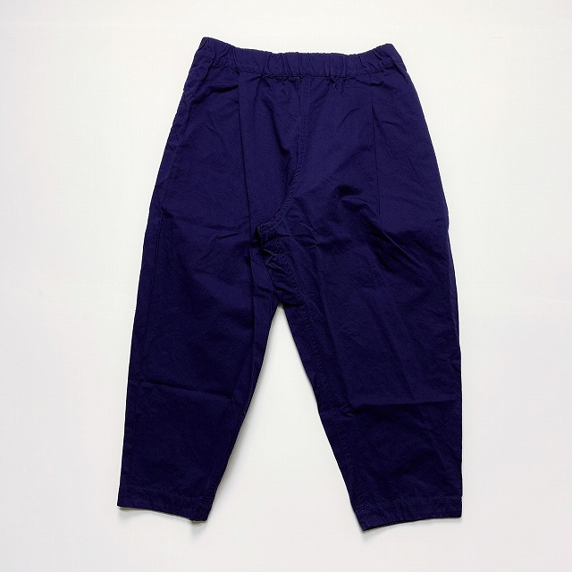 ◯≪New Arrival≫[送料無料]CASEY CASEY/VERGER PANT NOTHING [12FP60] [33-191-0003]