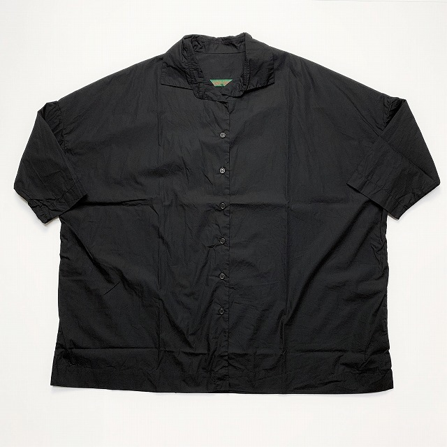 【SALE/セール/30%OFF】≪New Arrival≫[送料無料]CASEY CASEY/MARCH SHIRT-CRISP [12FC119] [31-191-0003]