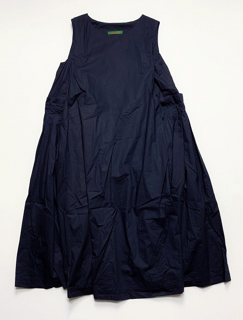 ≪New Arrival≫[送料無料]CASEY CASEY/VANNES DRESS LAQUE [12FR252] [34-191-0004]