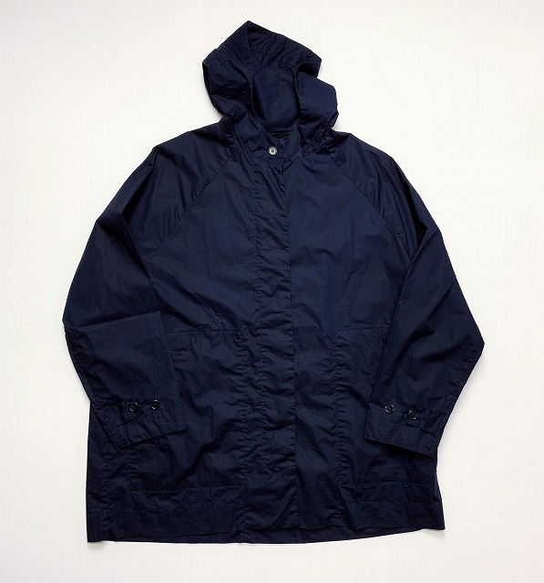 【SALE/セール/30%OFF】≪New Arrival≫[送料無料]CASEY CASEY/NAD PARKA LAQUE [12FM66] [34-191-0001]
