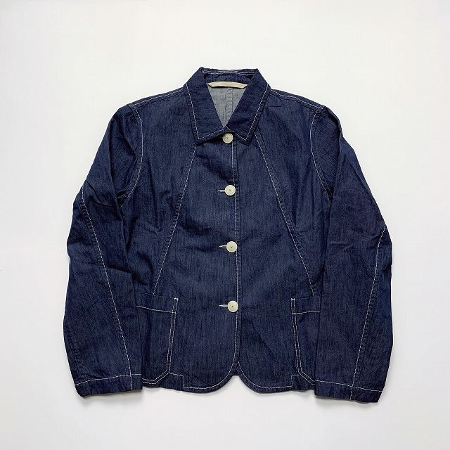 【SALE/セール/30%OFF】≪New Arrival≫[送料無料]CASEY CASEY/ORSAN JACKET INDI [12FV124] [37-191-0001]