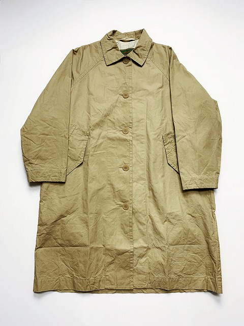 【SALE/セール/30%OFF】≪New Arrival≫[送料無料]CASEY CASEY/OLIVER COAT H-MAX [12FM67] [34-191-0002]