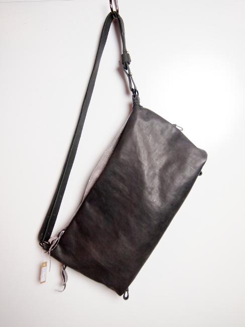 ≪New Arrival≫[送料無料]DelleCose/デレコーゼ/SHOULDER BAG. [49-181-0001]