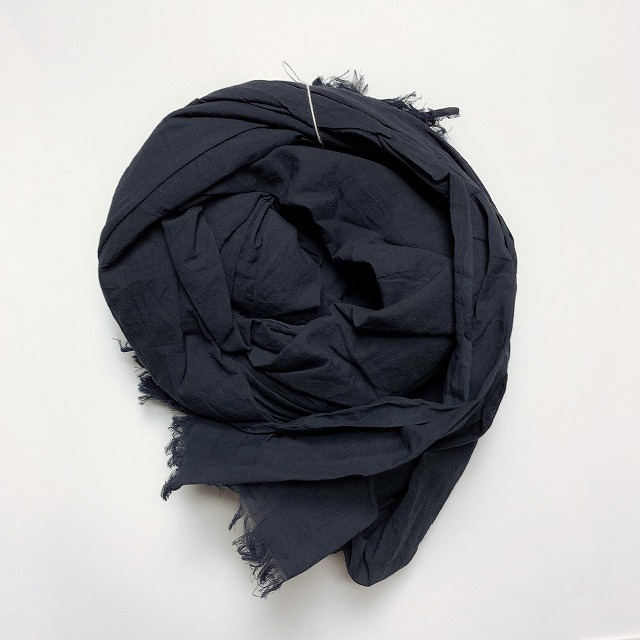 【SALE/セール/30%OFF】≪New Arrival≫[送料無料]Manuelle Guibal/SCARF [48-191-0007]