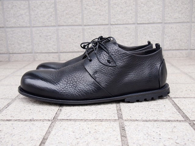 ≪New Arrival≫[送料無料]Marsell/マルセル/CARROTTOLA DERBY PT. [MM2591] [25-191-0002]