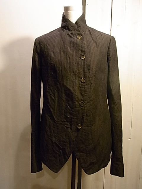 【SALE/セール30%OFF】[送料無料]formed'expression/Short Jacket.[47-122-0001]