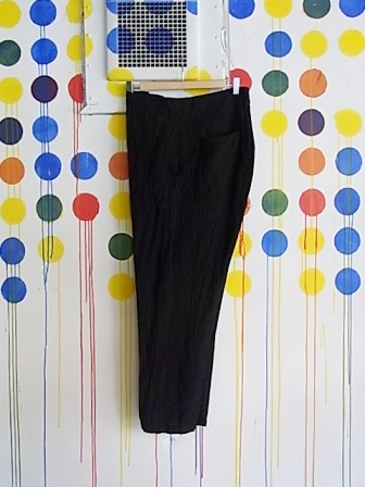 【SALE/セール/30%OFF】[送料無料]forme d'expression;Med Pants[33-141-0002]