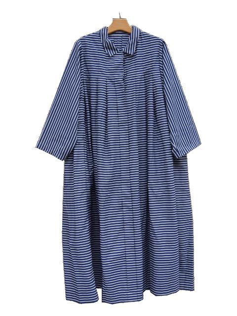 [送料無料]CASEY CASEY/CHARLOTTE DRESS. [34-182-0007]