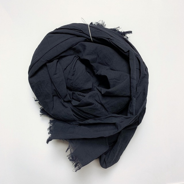 ≪New Arrival≫[送料無料]Manuelle Guibal/SCARF [48-191-0007]