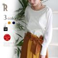 【特別価格】Buyer's select 日本製 シアーボリュームスリーブプルオーバー(810-65000)▼