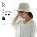 【Summer SALE】帽子(RX53427)(RX53428) Field Scene サマー中折れハット【2019 S/S】▼