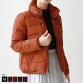 【特別価格】 Lupino ワッシャー中綿ジャケット (71345)