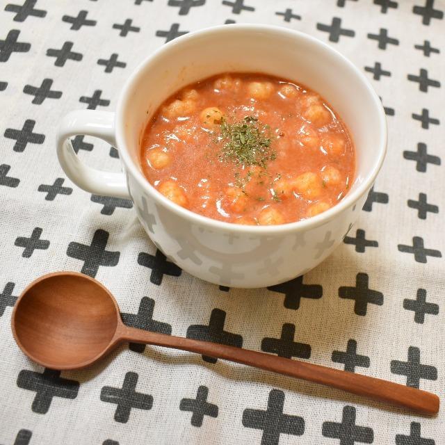 米ぱふスープ 米加工品