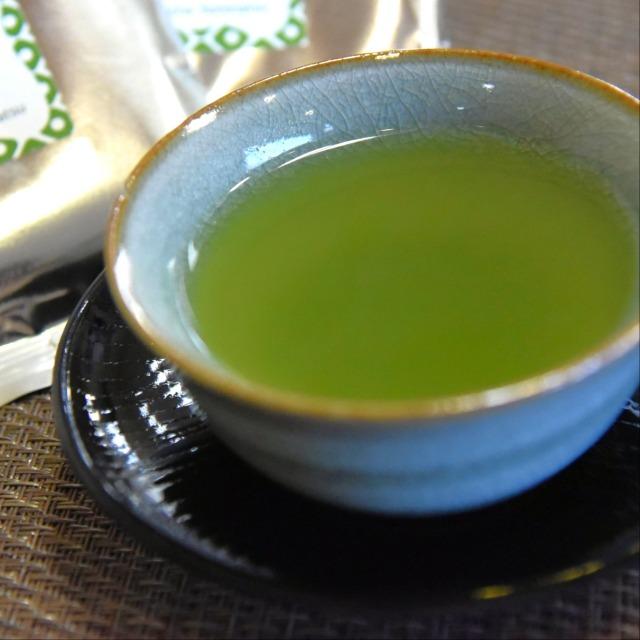 煎茶 湯呑