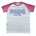 RWGオリジナルTシャツ レディース