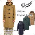 グローバーオール ダッフルコート メンズ 913DC CHILDREN ORIGINAL DUFFLE ウール ジュニア