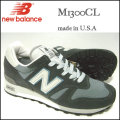 NEW BALANCE/ニューバランス/スニーカー/M1300CL/S.ブルー/MADE IN USA/ランニング/シューズ