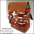 Pendleton /The Portland Collection/ペンドルトン/ポートランド コレクション/リュック/OCHOCO PACK/デイパック/バックパック