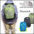 ノースフェイス リュック 30l THE NORTH FACE HAYSTACK デイパック バックパック バッグ CE90