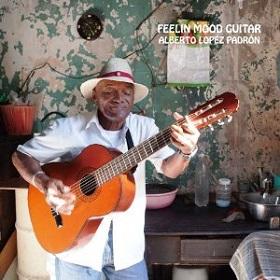 Alberto Lopez Padron / Feelin Mood Guitar