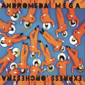 Andromeda Mega Express Orchestra / Vula
