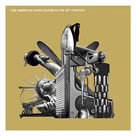 VA / The American Avant-Garde in the 20th Century