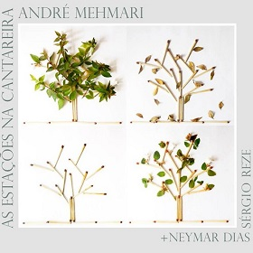 Andre Mehmari / As Estacoes Na Cantareira