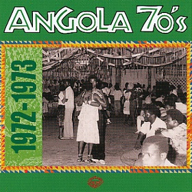 VA / Angola 70's 1972-1973
