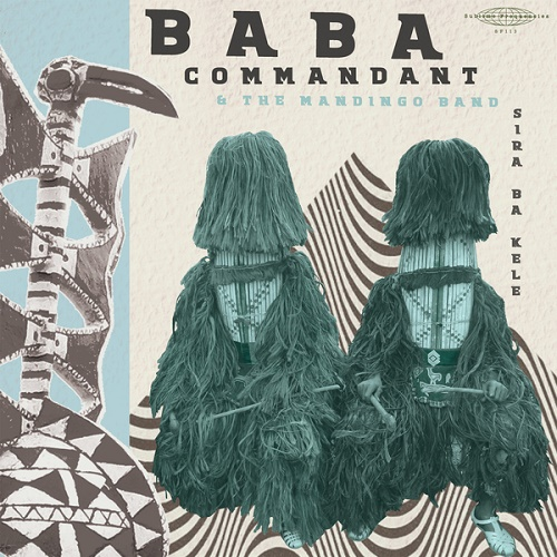 Baba Commandant / Siri Ba Kele