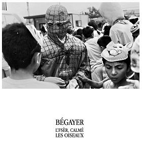 Begayer / L'fser, calme les oiseaux