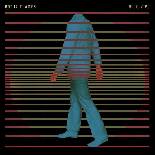 Borja Flames / Rojo Vivo