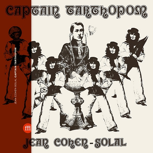 Jean Cohen-Solal / Captain Tarthopom