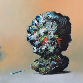 The Caretaker / Everywhere At The End Of Time Stages 1-3