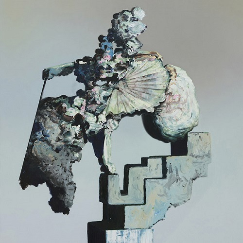 The Caretaker / Everywhere At The End Of Time - Stage 5