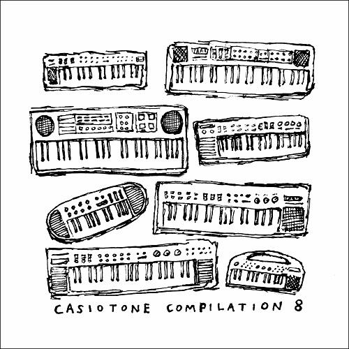 VA / Casiotone Compilation 8