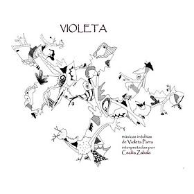 Cecilia Zabala / Violeta