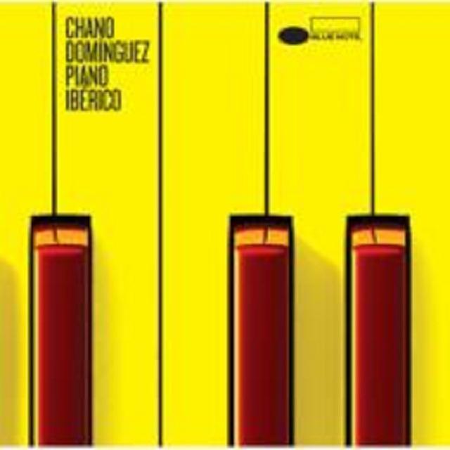 Chano Dominguez / Piano Iberico