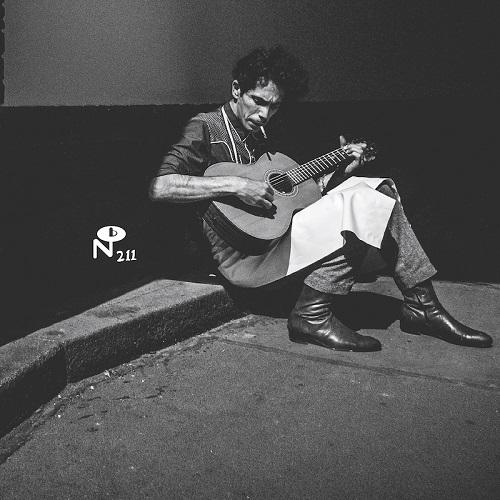 Charlie Megira / Tomorrow's Gone