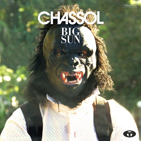 Chassol / Big Sun