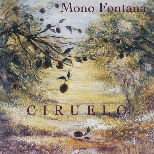 Mono Fontana / Ciruelo