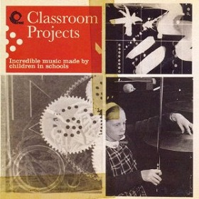 Various British Schoolchildren / Classroom Projects