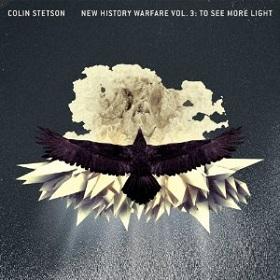 Colin Stetson / New History Warfare Vol. 3: To See More Light