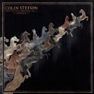 Colin Stetson / Vol. 2-New History Warfare: Judges