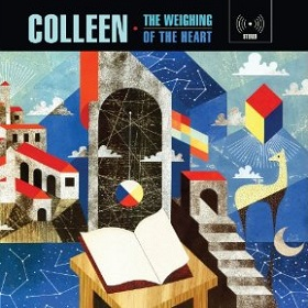 Colleen / The Weighing of the Heart
