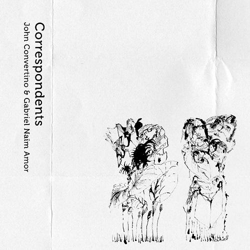 John Convertino & Gabriel Naim Amor / Correspondents